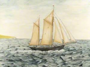 Cadwgan, Aberaeron, 1893