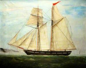 'The Eagle of Aberystwyth'