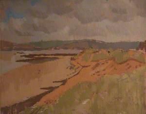 St Ishmael's Sand Dunes