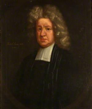 Reverend George Bull (1634–1710), DD