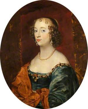 Rachel Wriothesley (1636–1723)