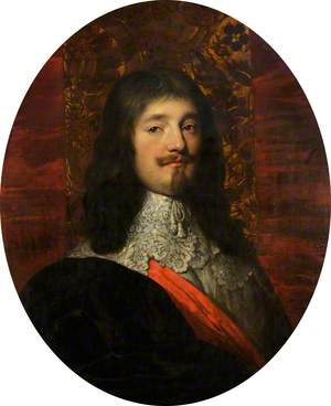Richard, Lord Vaughan (1600–1686), 2nd Earl of Carbery
