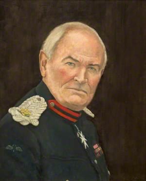 Lieutenant Colonel W. Kemmis Buckley