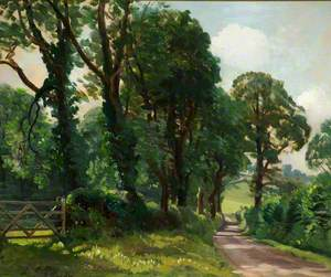 A Summer Lane, Penycoed