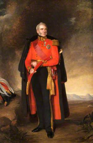 General Sir William Nott (1782–1845)