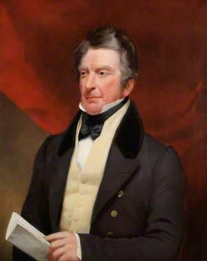 John Jones, Esq. (1777–1842), MP, of Ystrad