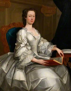 Bridget Vaughan, Madam Bevan (1698–1779)