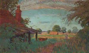 Hertford Landscape