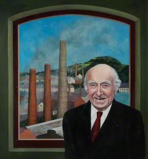 Lord Elwyn Jones (1909–1989)