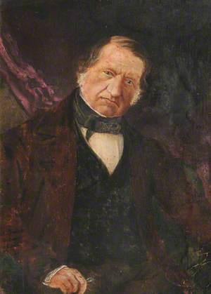 Edward Lloyd of Maesgwyn Farm, Chirk