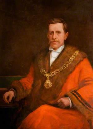 Dr M. J. Morgan