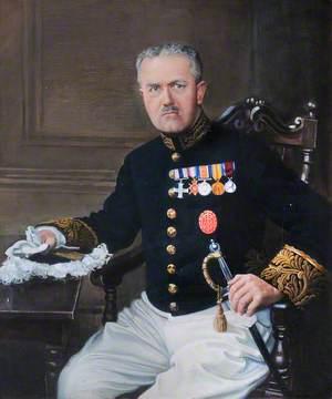 Sir Henry Morris-Jones (1884–1972); JP; MP for Denbigh (1929–1950); Lord Commissioner of the Treasury (1935–1937)