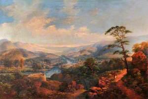 Vale of Llangollen
