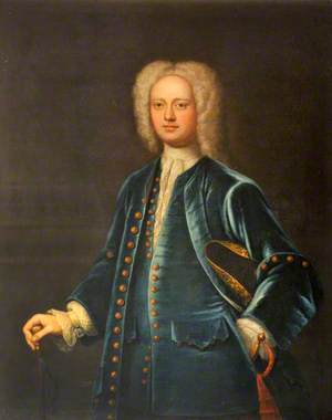 Sir George Wynne (1700–1756)