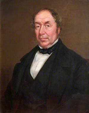 Alexander Maddocks (1773–1828)