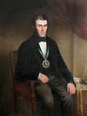 Ebenezer Thomas 'Eben Fardd' (1802–1865)