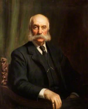 Arthur Walsh (1827–1920), 2nd Baron Ormthwaite