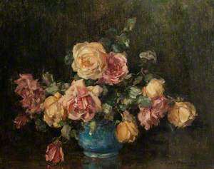 A Bowl of Roses