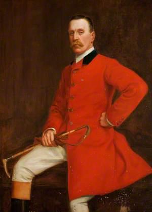 Lord Henry Vane Tempest