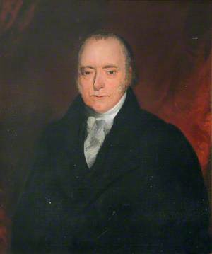 Alderman John Roberts