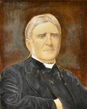 Y Parchedig / Reverend William Griffith (1801–1881)