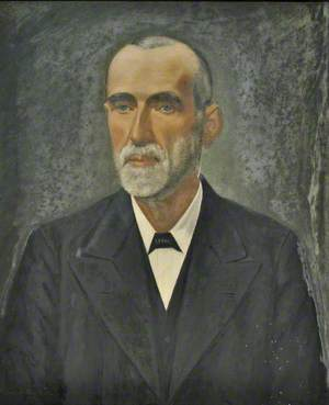 Y Parchedig / Reverend Robert P. Williams (1854–1930)