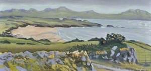 Traeth Aberffraw / Aberffraw Beach