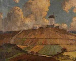 Yr Ogof Windmill