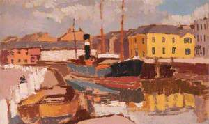 Popes Quay, Cork