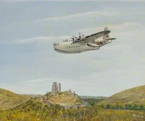 RAF Hamworthy