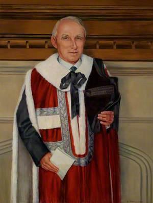 Tudor Elwyn Watkins (1903–1983), Baron Watkins of Glantawe