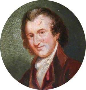 Social Reformers: Thomas Paine (1737–1809)