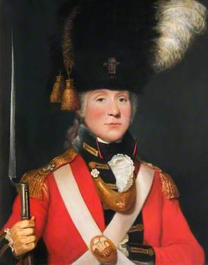 Colonel George Worden Baynton (1738–1806)