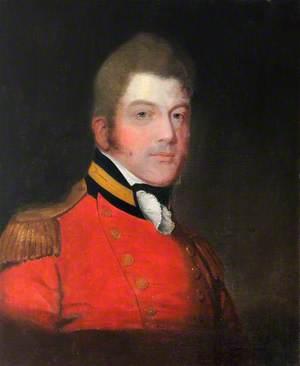 Sir Thomas Pearson, c.1805