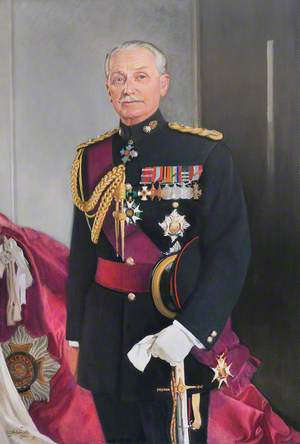 General Sir Hugh Stockwell (1903–1986)