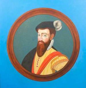 Sir John Perrot (1527–1592)
