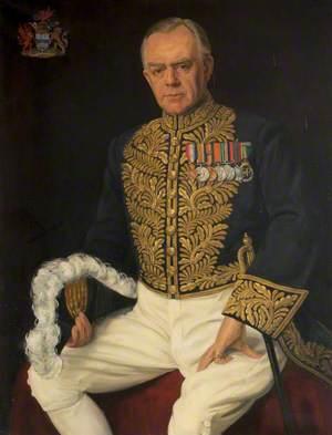 Lord Gwilym Lloyd George (1894–1967), Lord Tenby