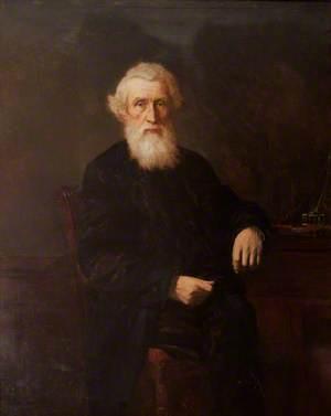 Reverend Dr Thomas Davies