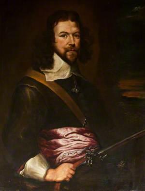 Sir Edward Dering (1598–1644), 1st Bt