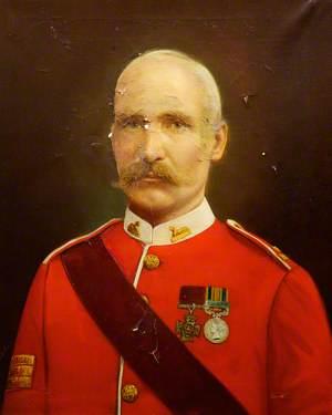 John (Fielding) Williams (1857–1932), VC