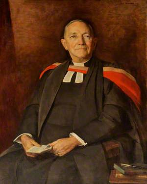 Henry Kingsley Archdall (1866–1976), Principal of St David's College (1938–1953)