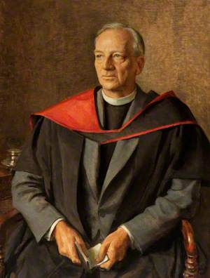 John Roland Lloyd Thomas (1908–1984), Principal of St David's College/St David's University College (1953–1975)