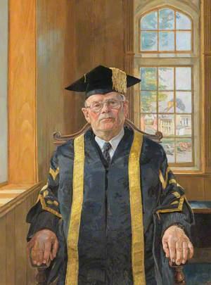 Evan Roderic Bowen (1913–2001), President of St David's University College (1977–1992)