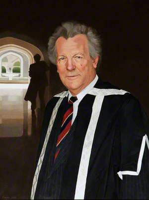 Keith Gilbert Robbins (b.1940), Principal and Vice-Chancellor of University of Wales Lampeter, St David's University College (1992–2003)
