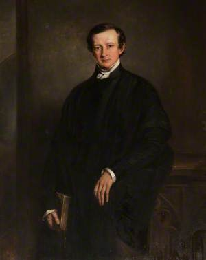 Edward Harold Browne (1811–1891), Vice-Principal of St David's College (1843–1850)