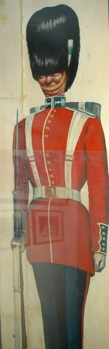 Welsh Guard