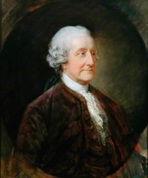 John Montagu, 4th Earl of Sandwich (1718–1792)