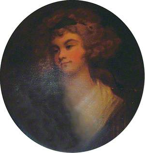 The Parson's Daughter (Miss Elizabeth Close)