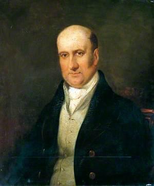 Samuel Powell of Knaresborough