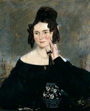 Mary Anne (Polly) North